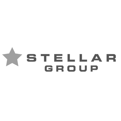 stella group logo