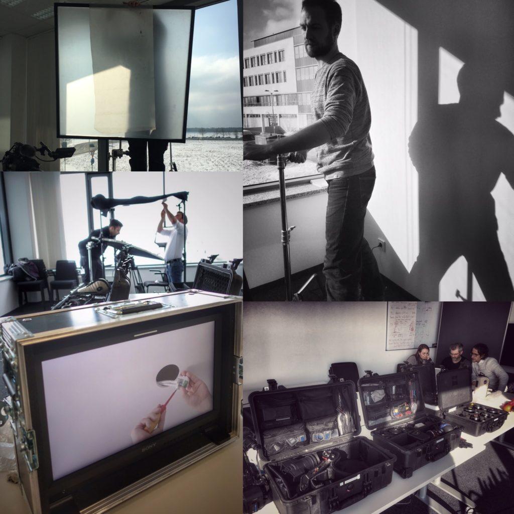 Leistungen als Filmproduktion in münchen